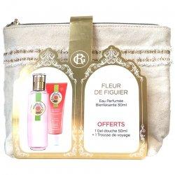Roger & Gallet Coffret Fleur de Figuier (vapo 30ml + gel douche 50ml)