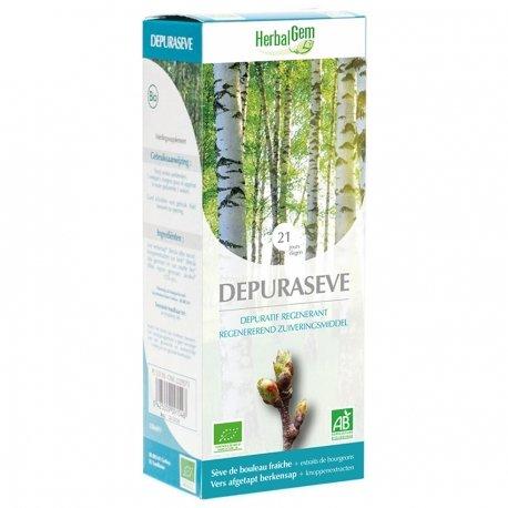 Herbalgem Depuraseve Sève de Bouleau 250ml