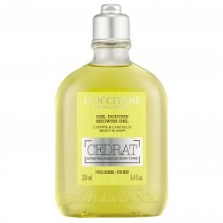 L'Occitane Cedrat Gel Douche 250ml