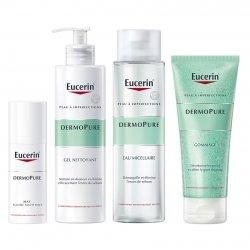 Eucerin DermoPure Pack Matifiant - Peau à tendance acnéique