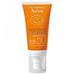 Avene Solaire crème visage teintée SPF50+ très haute protection 50ml