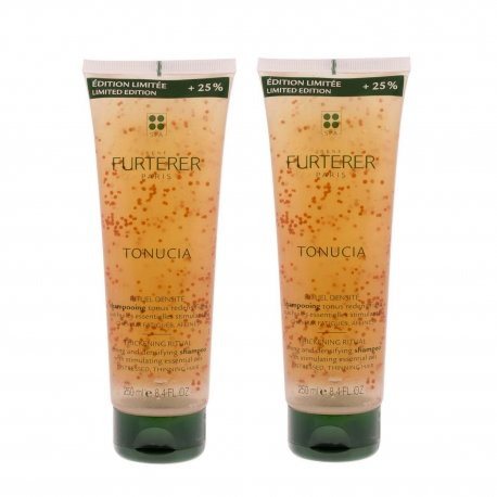 Furterer Tonucia Pack Shampooing Anti-Âge 2x250ml