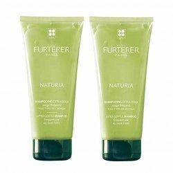 Furterer Naturia Duo Pack Shampooing Extra Doux 2x250ml