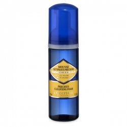 L'Occitane en Provence Immortelle Mousse Nettoyante Précieuse 150 ml