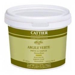 Cattier Argile Verte 1,350kg