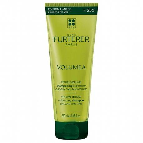Furterer Volumea Shampooing Tube 200ml+50ml