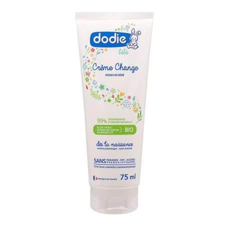 Dodie Creme Change S/parfum 75ml
