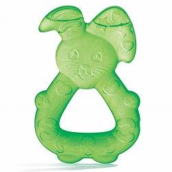 Dodie Anneau Dentition Refrigere Lapin Vert