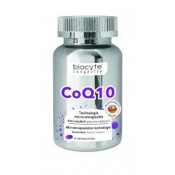 Biocyte CoQ10 40 capsules