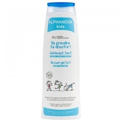 Alphanova Kids Va Prendre Ta Douche Bio 250ml