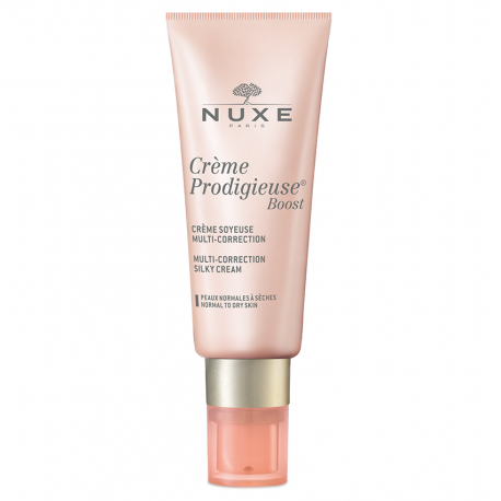 Nuxe Crème Soyeuse Multi-Correction Crème Prodigieuse Boost 40ml