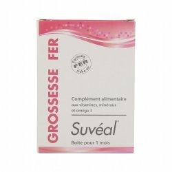 Suveal Grossesse 30 capsules