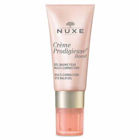 Nuxe Gel Baume Yeux Multi-Correction Crème Prodigieuse Boost 15ml