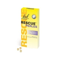 Bach Rescue Perles 28 capsules