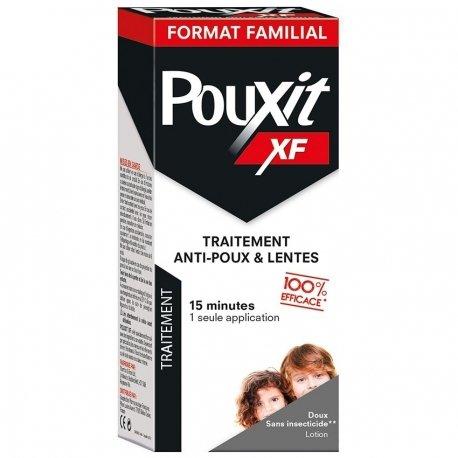 Pouxit XF Traitement Anti-Poux & Lentes 200ml