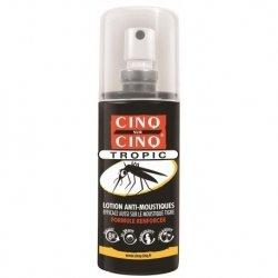 Cinq /Cinq Tropic Spray Anti Moustiques 75ml