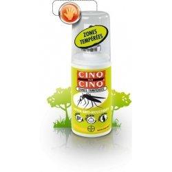 Cinq / Cinq Lotion Anti Moustique Zone Tempérées 75 ml