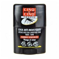 Cinq Sur Cinq Tropic Stick Anti-Moustiques 20ml