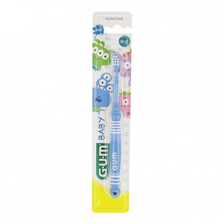 Gum Brosse Baby 0-2a 213