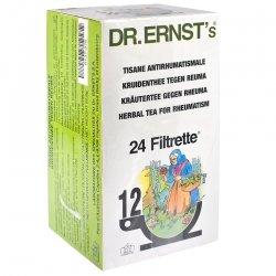 Dr Ernst Tisane Articulations Reine des Prés 24 filtrettes