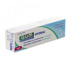Gum Hydral Gel Humectant 50ml 6000