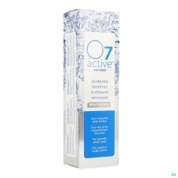 O7 Active Dentifrice Blancheur 75ml