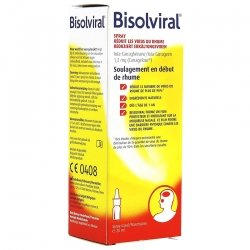 Bisolviral Spray Nasal 20ml