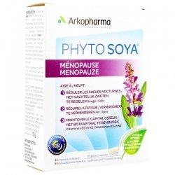 Phyto Soya Ménopause 30 gélules
