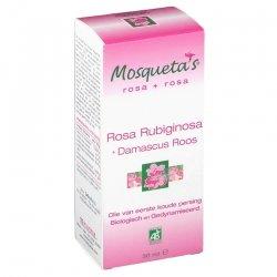 Mosquetas Rose Huile De Rose Musquée & Damas Bio 30ml