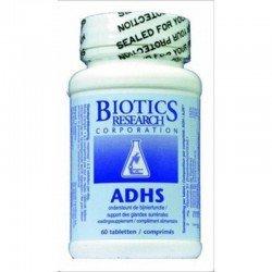 Energetica natura adhs biotics 120 comprimés