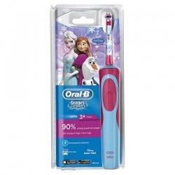 Oral B Vitality Kids Frozen Brosse à Dents Electrique Rechargeable Enfants