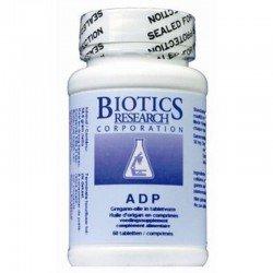 Energetica Natura ADP biotics 120 comprimés