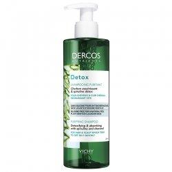Vichy Dercos Nutrients Detox Shampooing 250ml