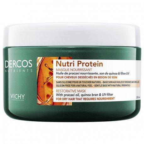 Vichy Dercos Nutrients Nourish masque 250ml