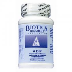 Energetica Natura ADP biotics 60 comprimés