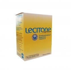 Nutrisante Lecitone Magnésium 60 gélules