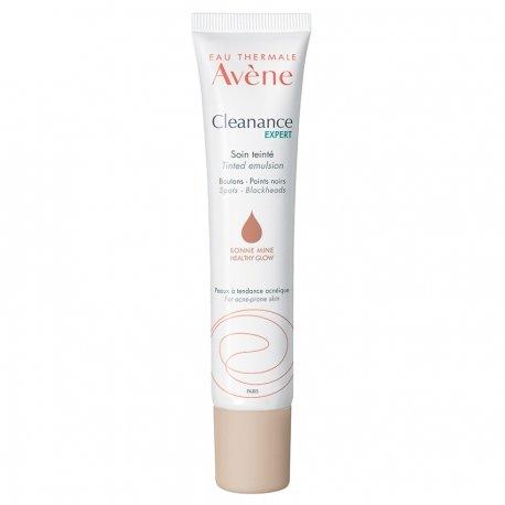 Avene Cleanance Expert Soin Teinté Emulsion 40ml