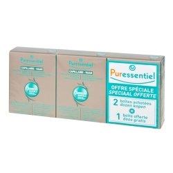 Puressentiel Capillaire Fortifiant Offre Spéciale 2 + 1 GRATUIT 3x30 capsules