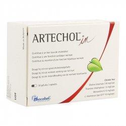 Phacobel Artechol in 30 gélules