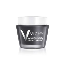 Vichy Purete Thermale Masque Charbon Detox 75ml