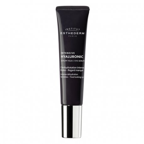 Institut Esthederm Intensive Hyaluronic Sérum Yeux 15ml
