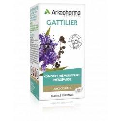 Arkogélules Gattilier 60 gélules