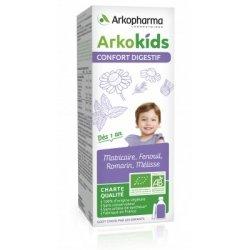 Arkopharma ArkoKids Bio Confort Digestif Sirop 100ml