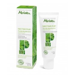 Melvita Nectar Pur Fluide Equilibrant Matifiant 40 ml