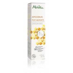 Melvita Apicosma Soin Apaisant Hydratant Peaux Sensibles 40 ml