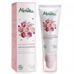 Melvita Nectar de Roses Gelée Fraîche Désaltérante 40 ml