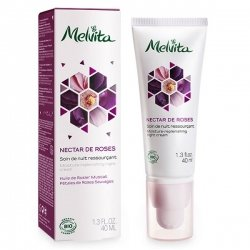 Melvita Nectar de Roses Nectar de Nuit Ressourçant 40 ml