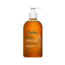 Melvita Shampooing Doux Purifiant Huiles Essentielles Citron et Romarin 500 ml
