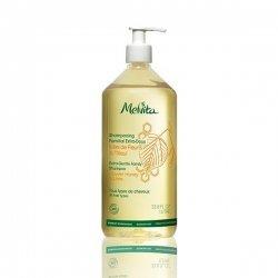 Melvita Shampooing Familial Extra-Doux Miel de Fleurs et Tilleul 1 L