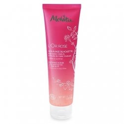 Melvita L'Or Rose Gommage Silhouette Bio 150ml